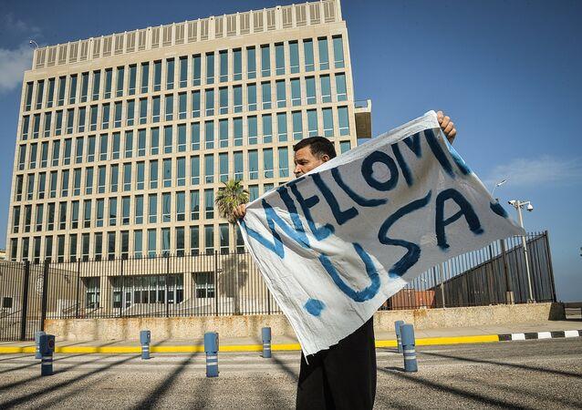 EEUU y Cuba formalizarán el martes el restablecimiento del servicio aéreo