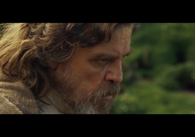 Aparecen en la web los primeros fragmentos de Star Wars VIII