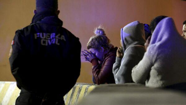 ONU pide a México investigar la verdad de masacre en penal Topo Chico - Sputnik Mundo