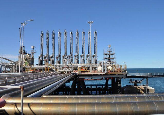 Extracción de hidrocarburos
