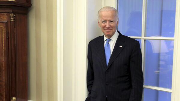 Joe Biden - Sputnik Mundo
