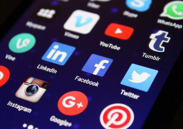 Aplicaciones de smartphone