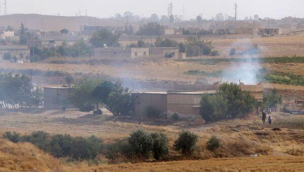 Kurdistán sirio (archivo) - Sputnik Mundo