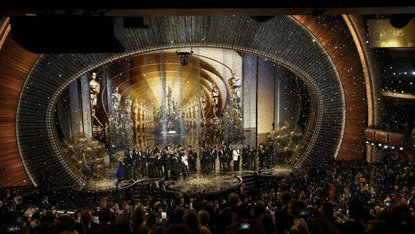 Ganadores del premio Oscar de 2016 - Sputnik Mundo