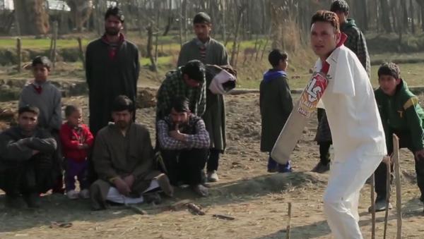 Amir Hussain Lone - Sputnik Mundo