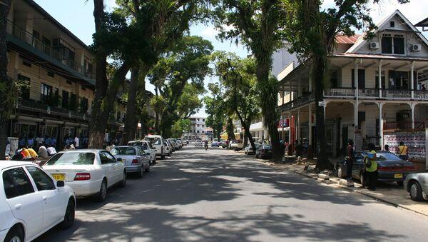 Paramaribo, capital de Surinam - Sputnik Mundo
