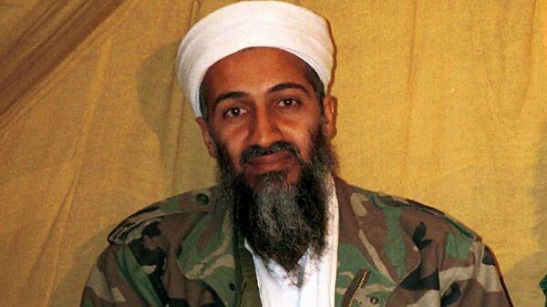 Osama bin Laden - Sputnik Mundo