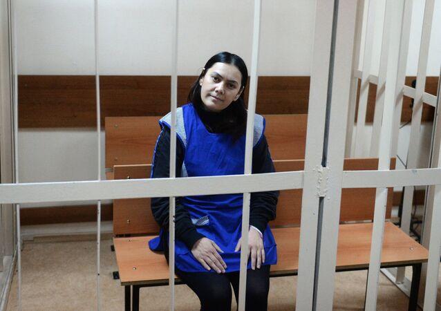 Gulchejra Bobokúlova