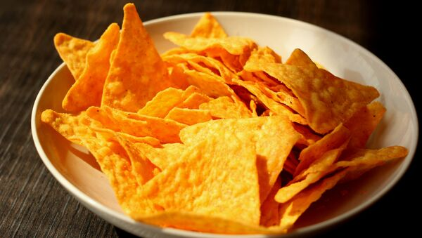 Tortilla chips - Sputnik Mundo