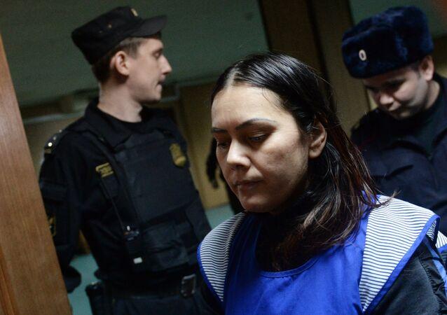 Gyulchejra Bobokúlova