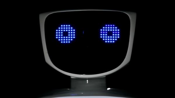 La presentación de Promobot - Sputnik Mundo