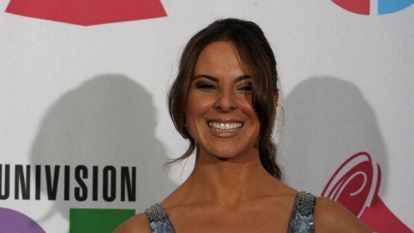 Kate del Castillo, actriz - Sputnik Mundo