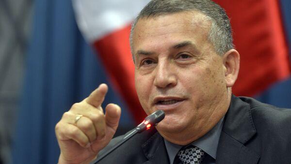 Daniel Urresti, candidato del Partido Nacionalista de Perú - Sputnik Mundo