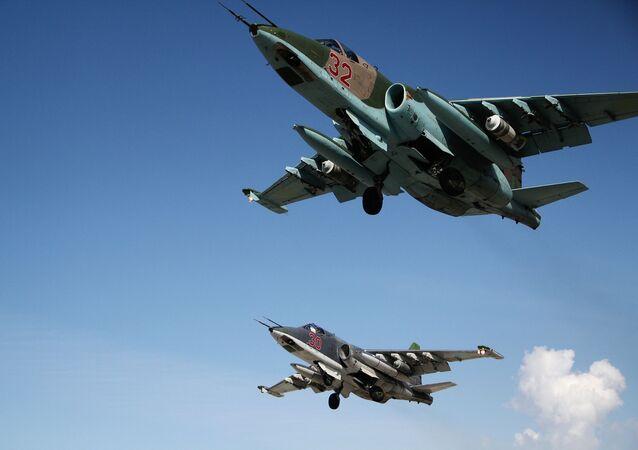 Divergencias entre Rusia y EEUU sobre Siria no afectarán seguridad de vuelos
