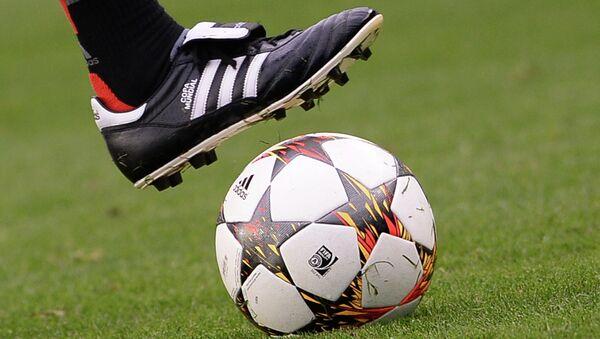 Fútbol - Sputnik Mundo