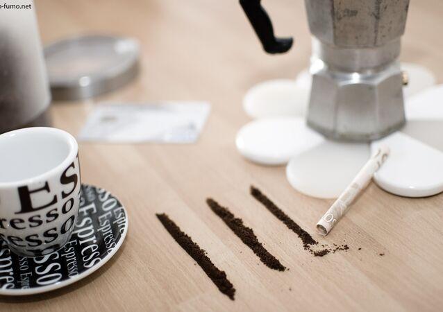 Café-cocaína