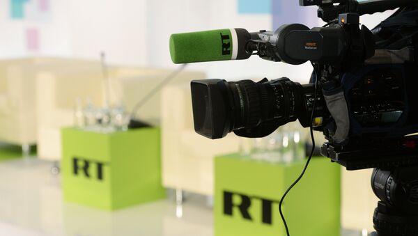 RT - Sputnik Mundo