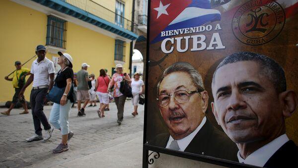 Cuba - Sputnik Mundo