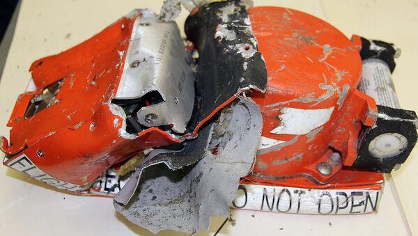 Las cajas negras del Boeing-737 siniestrado en Rostov del Don - Sputnik Mundo