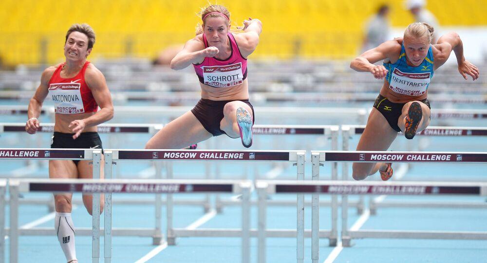 Rusia defenderá la participación de sus atletas en las Olimpiadas