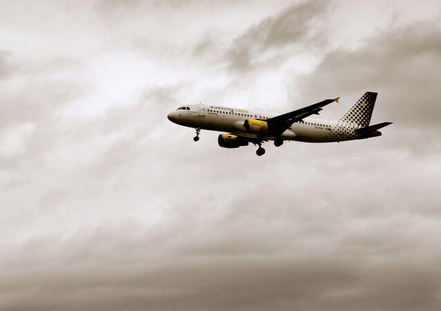 Compañías aéreas de bajo coste