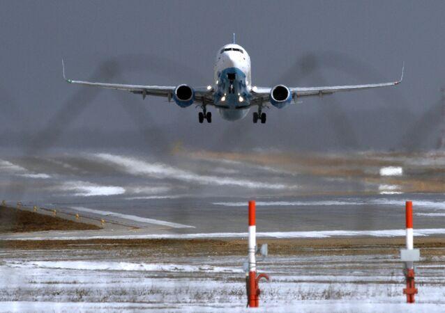 Primer avión de Flydubai aterriza en Rostov del Don tras siniestro del FZ-981