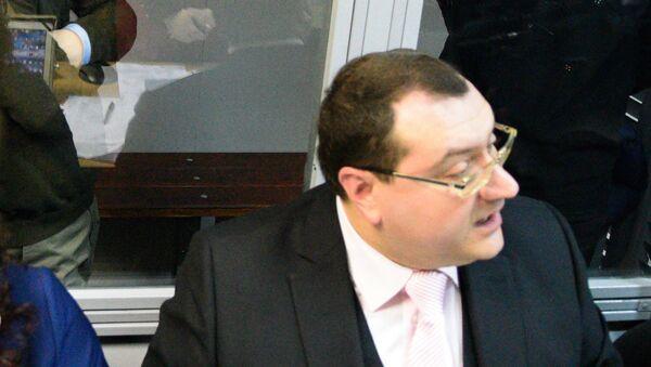 Yuri Grabovski - Sputnik Mundo