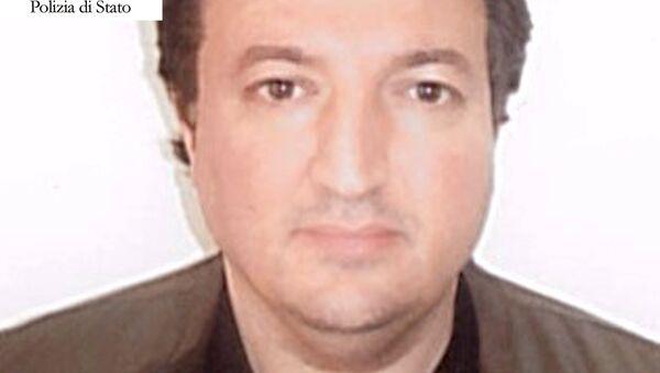 Djamal Eddine Ouali, sospechoso de los atentados en Bruselas - Sputnik Mundo