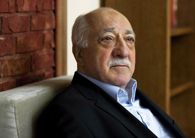Fethulá Gulen, clérigo opositor turco