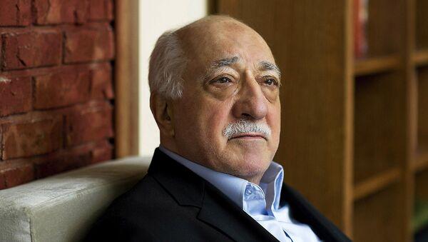 Fethullah Gulen, clérigo opositor turco - Sputnik Mundo