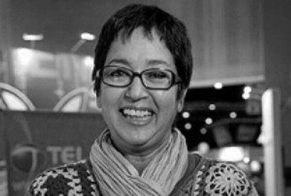 Carola Chávez   - Sputnik Mundo