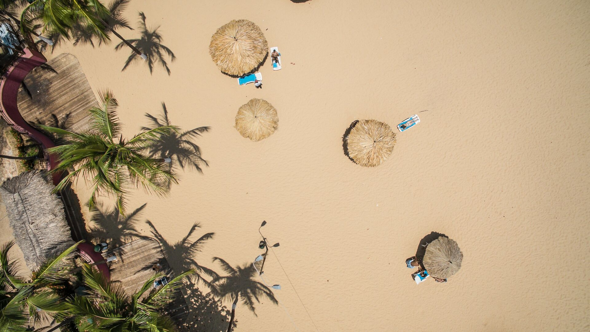 Playa en Venezuela (Archivo) - Sputnik Mundo, 1920, 11.06.2021