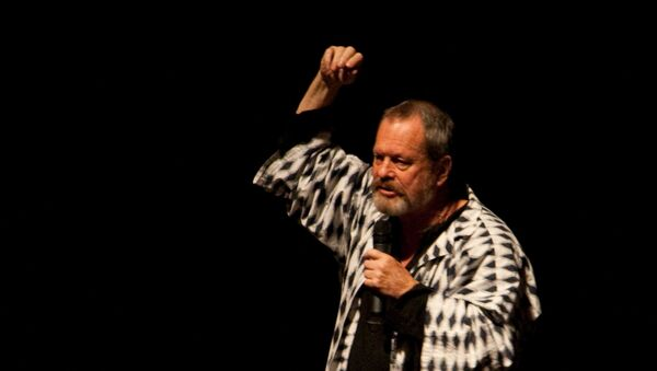 Terry Gilliam, cineasta - Sputnik Mundo