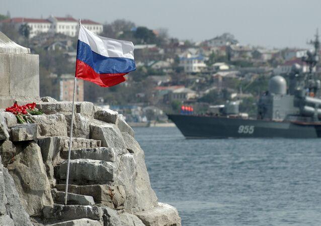 Sebastopol, Crimea