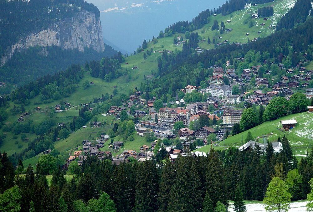 Las aldeas más auténticas del mundo