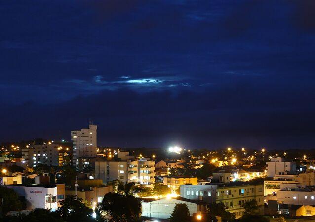 Sincelejo, capital del departamento de Sucre (norte)