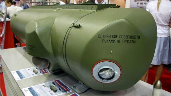 Sistemas de guerra electrónica President-S - Sputnik Mundo