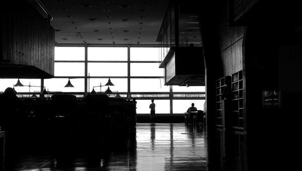 Biblioteca Nacional de Argentina - Sputnik Mundo