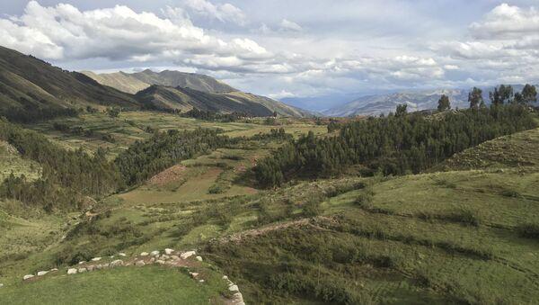 Región de Cusco - Sputnik Mundo