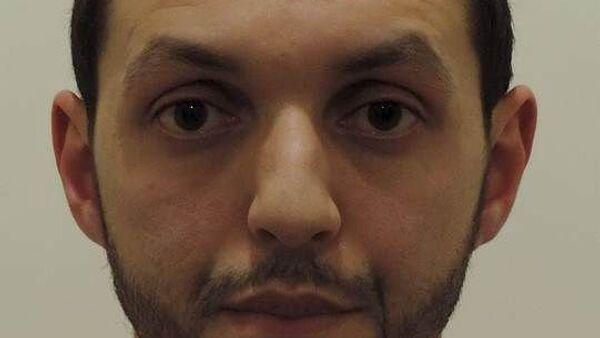 Mohamed Abrini, acusado de participar en una organización terrorista - Sputnik Mundo
