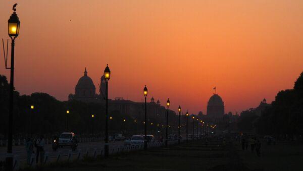 Delhi - Sputnik Mundo