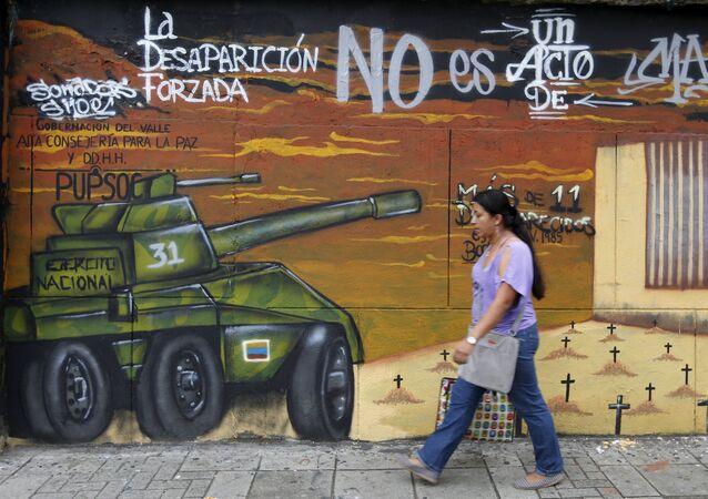 Acuerdo de Gobierno de Colombia y FARC es el comienzo del fin de la guerra