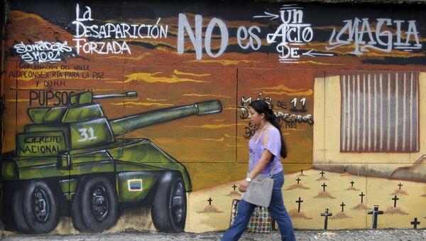 Acuerdo de Gobierno de Colombia y FARC es el comienzo del fin de la guerra - Sputnik Mundo