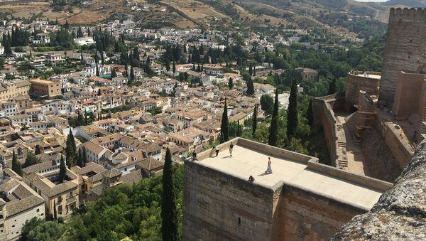 Granada, España - Sputnik Mundo