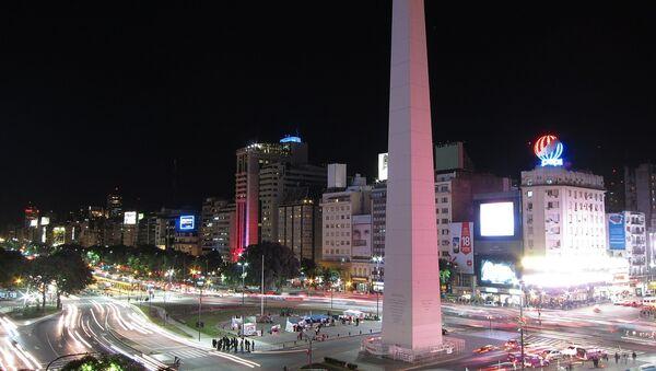 Buenos Aires - Sputnik Mundo