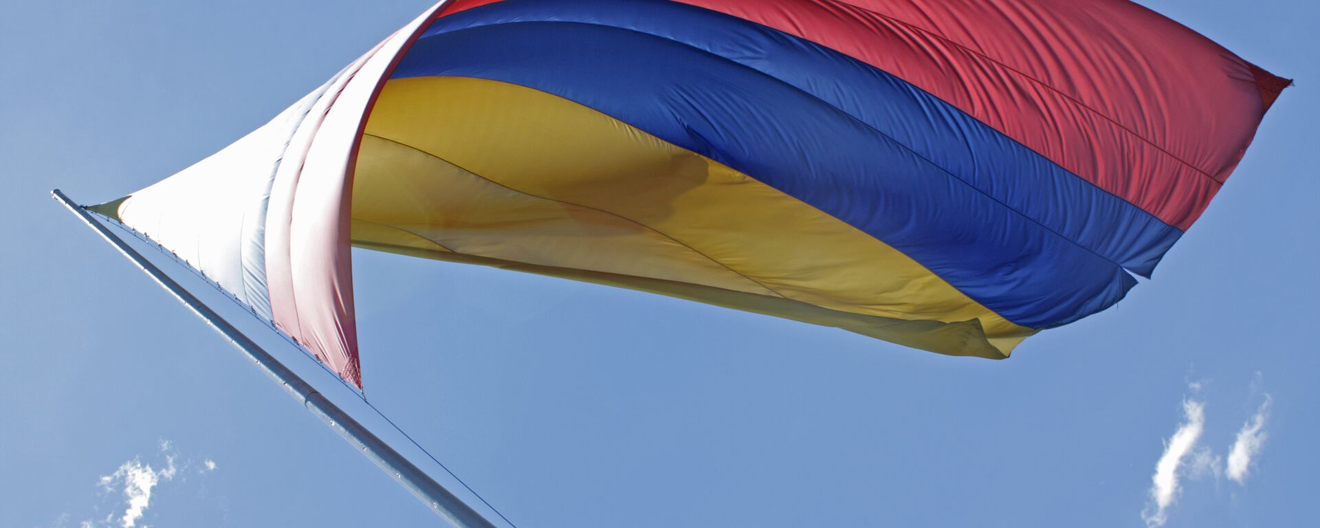 Bandera de Colombia - Sputnik Mundo, 1920, 04.06.2021