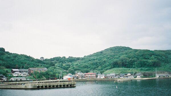 Isla Kyushu - Sputnik Mundo