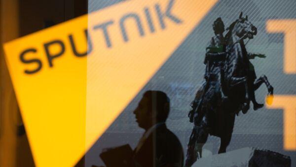 Agencia Sputnik - Sputnik Mundo