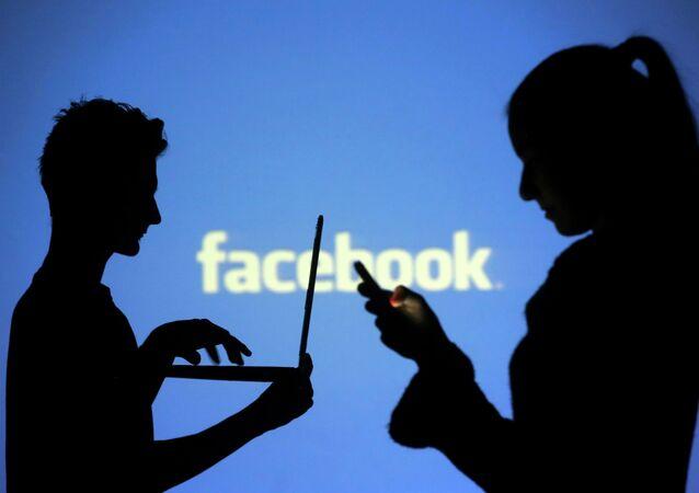 Logo de Facebook