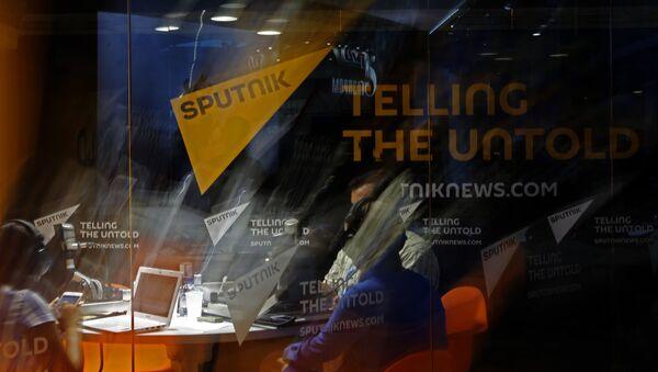 Петербургский международный экономический форум 2015 (ПМЭФ). День второй - Sputnik Mundo